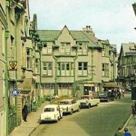 New Street in Keswick in the late 60s / early 70s